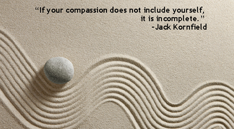 Authentic Definition: Jack Kornfield & A Path With Heart