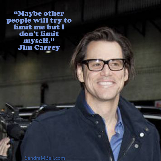 Hog Hats, Motivational Tapes, Jim Carrey and Beliefs