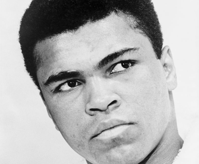 A Tribute to Muhammad Ali – Brilliantly Authentic