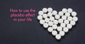 how to use placebo effect