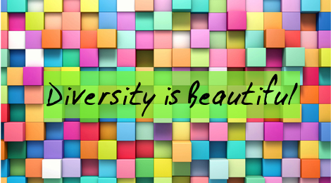 Diversity – A Beautiful Path to Authentic Happiness