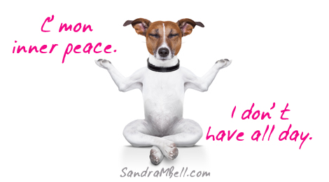 14 Silly Poems & Quotes on Inner Peace