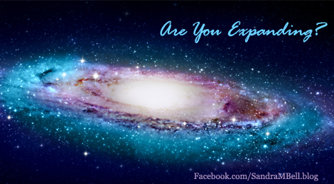 Are You Expanding? And, is that the Whole Point?