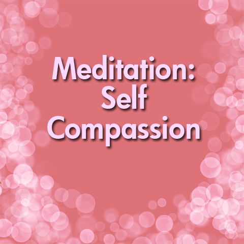 Develop Powerful Self Compassion: 20-Minute Guided Meditation