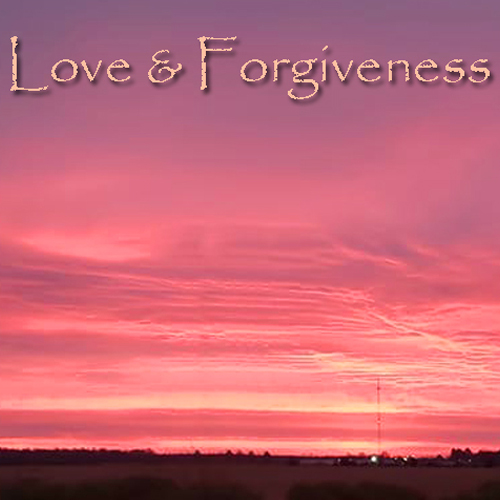 Meditation for Love and Forgiveness (& Letting Go)