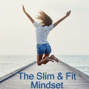 slim and fit mindset